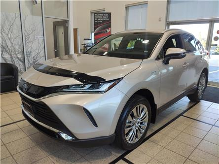 2021 Toyota Venza XLE (Stk: 21058) in Bowmanville - Image 1 of 7