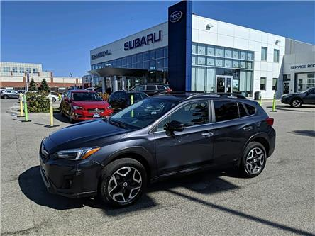 2018 Subaru Crosstrek Limited (Stk: LP0446) in RICHMOND HILL - Image 1 of 21