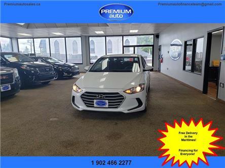 2018 Hyundai Elantra GL (Stk: 246299) in Dartmouth - Image 1 of 17