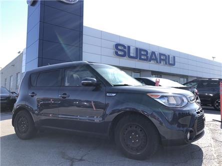 2016 Kia Soul SX Luxury (Stk: S20447A) in Newmarket - Image 1 of 3
