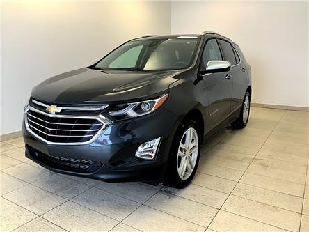 2020 Chevrolet Equinox Premier (Stk: 0487) in Sudbury - Image 1 of 23