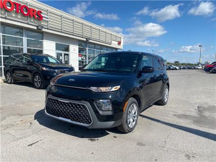 2020 Kia Soul LX (Stk: P1000) in Gloucester - Image 1 of 14