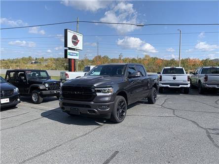 2021 RAM 1500 Sport (Stk: 6575) in Sudbury - Image 1 of 18