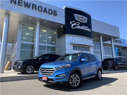 2017 Hyundai Tucson Limited (Stk: 6258992A) in Newmarket - Image 1 of 30