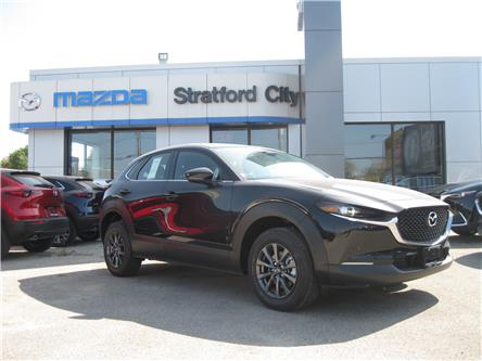 2021 Mazda CX-30 GX (Stk: 21004) in Stratford - Image 1 of 13