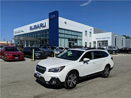 2018 Subaru Outback 3.6R Limited (Stk: LP0442) in RICHMOND HILL - Image 1 of 20