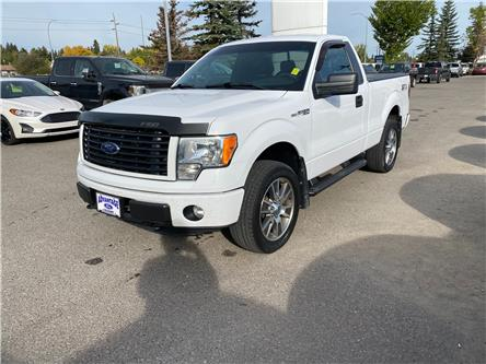 2014 Ford F-150 XLT (Stk: L-913A) in Calgary - Image 1 of 20
