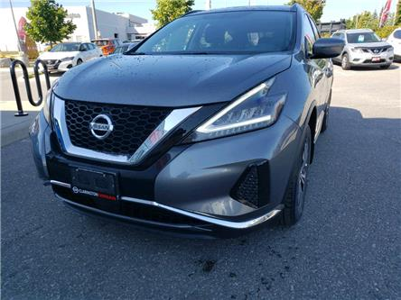 2020 Nissan Murano S (Stk: LN158418) in Bowmanville - Image 1 of 28