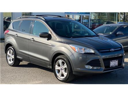 2013 Ford Escape SE (Stk: 8700H) in Markham - Image 1 of 16