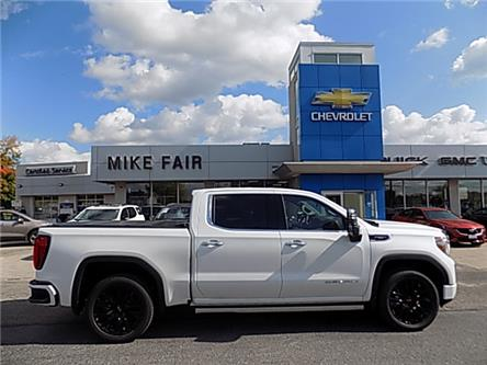 2020 GMC Sierra 1500 Denali (Stk: 20366) in Smiths Falls - Image 1 of 18