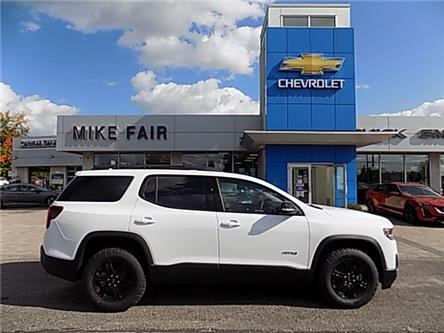 2020 GMC Acadia AT4 (Stk: 20361) in Smiths Falls - Image 1 of 18