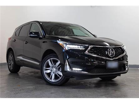 2021 Acura RDX Platinum Elite (Stk: M801451COURTESY) in Brampton - Image 1 of 17