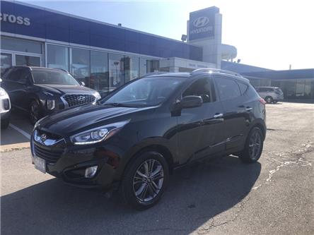 2014 Hyundai Tucson GLS (Stk: 30171A) in Scarborough - Image 1 of 23
