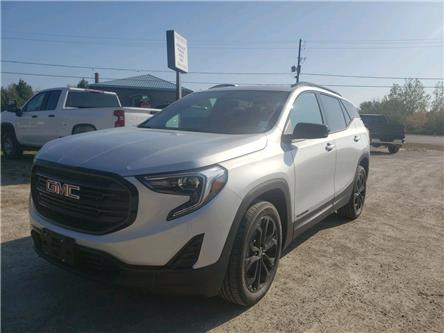 2020 GMC Terrain SLE (Stk: 20192) in Espanola - Image 1 of 14