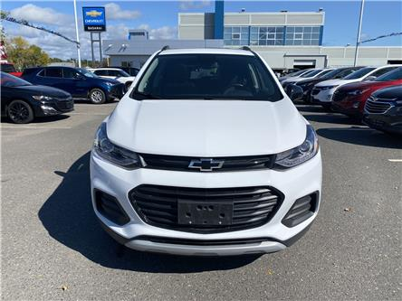 2019 Chevrolet Trax LT (Stk: K513) in Thunder Bay - Image 1 of 24