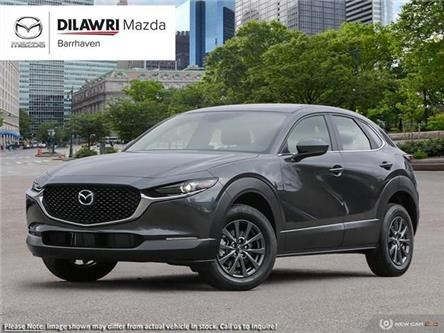 2021 Mazda CX-30 GX (Stk: 2851) in Ottawa - Image 1 of 23
