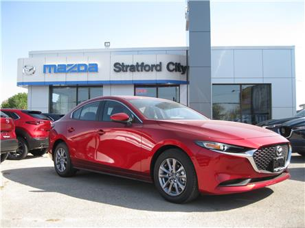 2021 Mazda CX-30 GX (Stk: 21008) in Stratford - Image 1 of 13