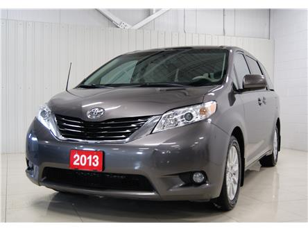 2013 Toyota Sienna LE 7 Passenger (Stk: P5875A) in Sault Ste. Marie - Image 1 of 17