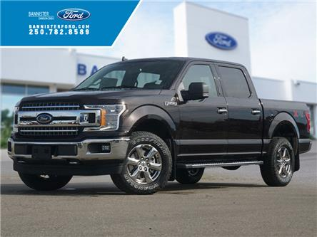 2020 Ford F-150 XLT (Stk: T202270) in Dawson Creek - Image 1 of 16