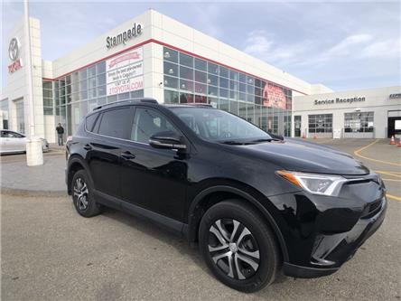 2017 Toyota RAV4 LE (Stk: 9212A) in Calgary - Image 1 of 23