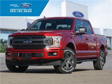 2020 Ford F-150 XLT (Stk: T202274) in Dawson Creek - Image 1 of 16