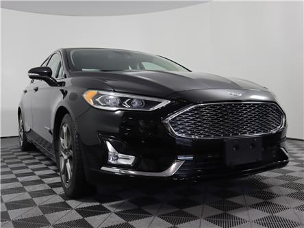 2019 Ford Fusion Hybrid Titanium (Stk: 201249A) in Fredericton - Image 1 of 21