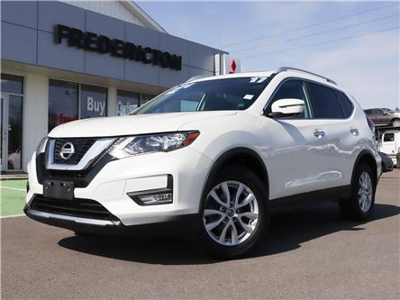 2017 Nissan Rogue SV (Stk: 201297A) in Fredericton - Image 1 of 20