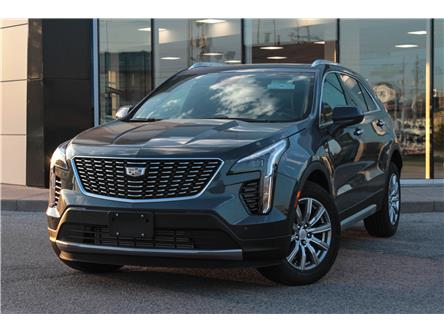 2020 Cadillac XT4 Premium Luxury (Stk: 05138) in Sarnia - Image 1 of 29
