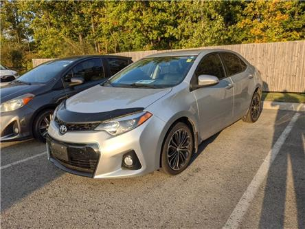 2015 Toyota Corolla S (Stk: 6852AXX) in Welland - Image 1 of 5