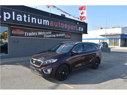 2016 Kia Sorento 2.0L LX+ (Stk: PP740) in Saskatoon - Image 1 of 25