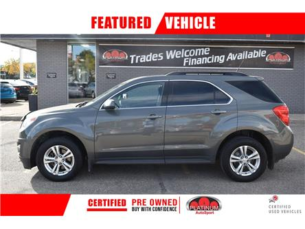 2012 Chevrolet Equinox 1LT (Stk: PP739) in Saskatoon - Image 1 of 27