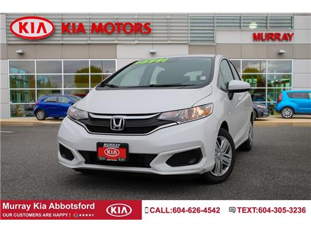2019 Honda Fit DX (Stk: RO07743A) in Abbotsford - Image 1 of 20