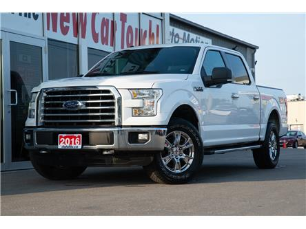 2016 Ford F-150  (Stk: 20770) in Chatham - Image 1 of 23