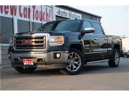 2014 GMC Sierra 1500 SLT (Stk: 20372) in Chatham - Image 1 of 24
