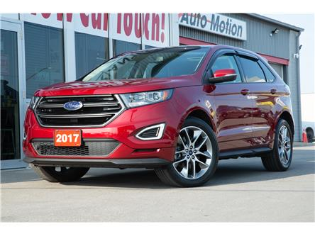 2017 Ford Edge Sport (Stk: T20731) in Chatham - Image 1 of 23