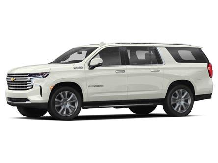 2021 Chevrolet Suburban Premier (Stk: T21002) in Sundridge - Image 1 of 2