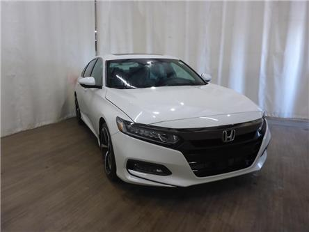 2020 Honda Accord Sport 1.5T (Stk: 2044024) in Calgary - Image 1 of 27