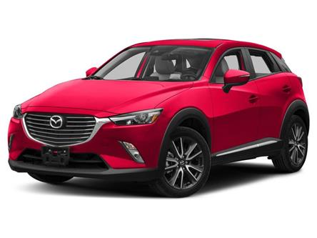 2018 Mazda CX-3 GT (Stk: M4432) in Sarnia - Image 1 of 9