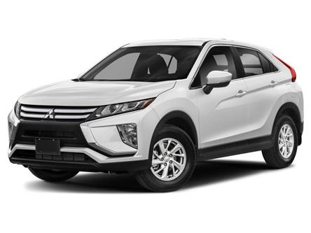 2020 Mitsubishi Eclipse Cross ES (Stk: 201087) in Fredericton - Image 1 of 9