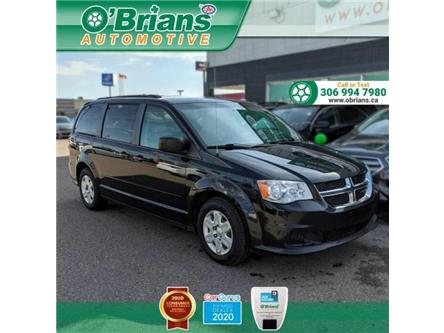 2013 Dodge Grand Caravan SE/SXT (Stk: 13765A) in Saskatoon - Image 1 of 22