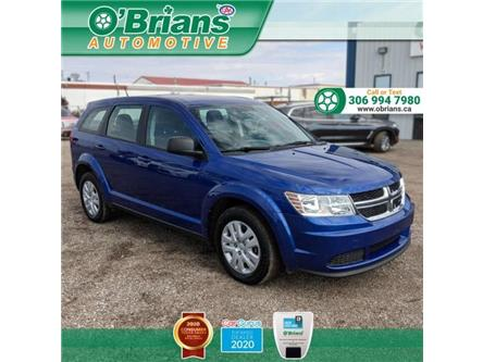 2015 Dodge Journey CVP/SE Plus (Stk: 13775A) in Saskatoon - Image 1 of 22
