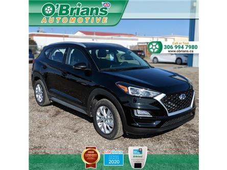 2019 Hyundai Tucson Preferred (Stk: 13785A) in Saskatoon - Image 1 of 20