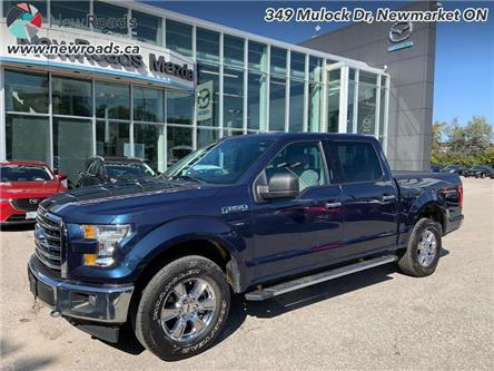 2017 Ford F-150 XLT (Stk: 41642AA) in Newmarket - Image 1 of 30