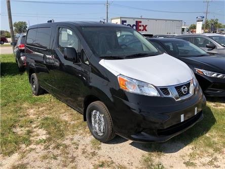 2020 Nissan NV200 SV (Stk: 20291) in Sarnia - Image 1 of 5