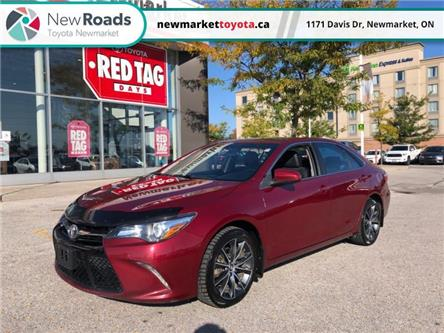 2016 Toyota Camry XSE (Stk: 356411) in Newmarket - Image 1 of 23