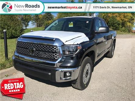 2021 Toyota Tundra  (Stk: 35696) in Newmarket - Image 1 of 9