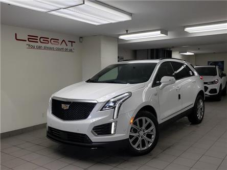 2021 Cadillac XT5 Sport (Stk: 219505) in Burlington - Image 1 of 20