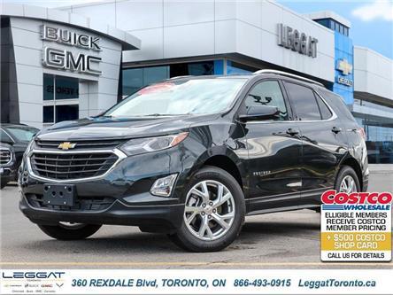 2020 Chevrolet Equinox LT (Stk: 6116993) in Etobicoke - Image 1 of 25