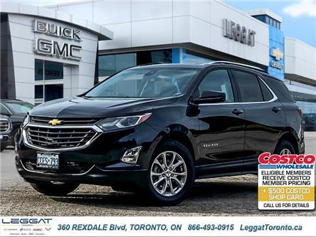 2020 Chevrolet Equinox LT (Stk: 188921) in Etobicoke - Image 1 of 24