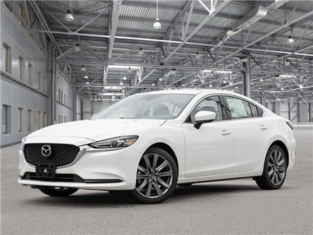 2020 Mazda MAZDA6 GS-L (Stk: 20-1285) in Ajax - Image 1 of 23